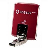 Unlocked Sierra Wireless AirCard 330U 4G LTE FDD USB Modem 100Mbps Mobile Router