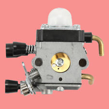 Carburetor For STIHL FS55 FC55 FS45 FS46 trimmer Zama C1Q Carb 4140-120-0619
