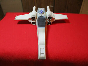 Star Wars 1995 Tonka Electronic X-Wing Fighter Power of the Force