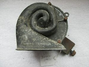 TESTED WORKING 1963 1964 1965 BUICK RIVIERA HIGH NOTE HORN GENERAL MOTORS