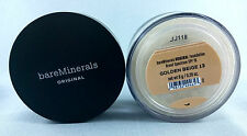 bareMinerals Golden Beige Original Mineral Foundation 8g Bare Minerals SPF 15