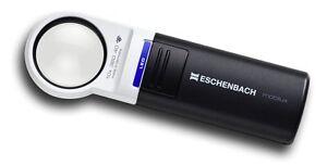 Magnifying Glass Eschenbach Mobiluxled 10x/38D/35mm