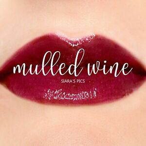 MULLED WINE LIPSENSE, GORGEOUS!