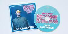 Liam Gallagher : Isle Of Wight Festival 2018 live