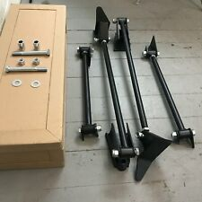 1973 - 1987 Chevrolet C10 Pickup Truck Rear Suspension Four 4 Link Kit GM GMC LS