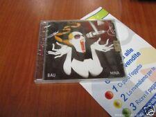 MINA BAU CD 13 BRANI NUOVO SIGILLATO