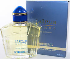 JAIPUR POUR HOMME BY BOUCHERON 1.7 OZ EDT SPRAY FOR MEN NEW IN BOX