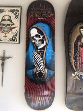 jamie thomas skateboard
