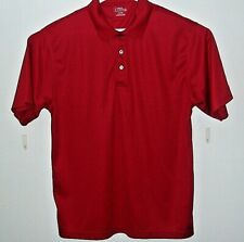 Pga Tour Golf Shirt, Polo Pullover, Xl