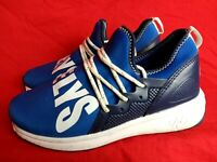 Kids Heelys Youth 3  Low Top Lace Up Trail, Blue/Navy/White HE10046H