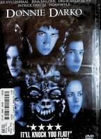 Donnie Darko DVD New And Sealed