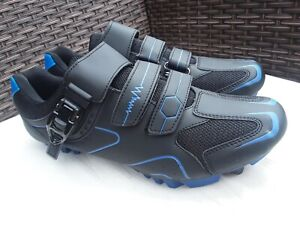 Mens cycling shoes size 10 (45 eur)