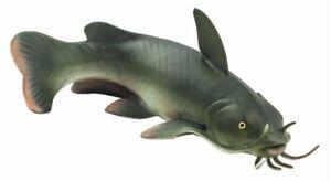 Safari ltd 100362 Catfish 5 1/8in Water Creature Safari Novelty 2020