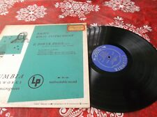 Bach s  royal instrument Vol II LP Album  Canada pressing