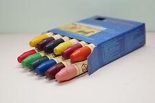 12 wachsmalstifte con colores especial de Stockmar, Waldorf, lápices, pintar, nuevo