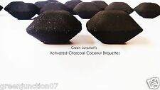 ★Green Junction's  Charcoal Briquettes (from coconut shells) 1.5 kg  Bag★