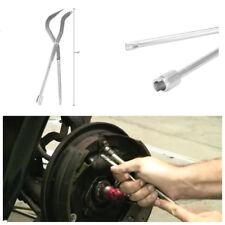 1X Brake Spring Plier Car Repair Brake Pliers Garage Workshop Professional Tools