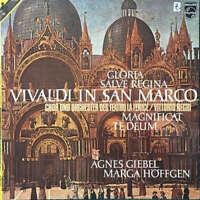 Vivaldi*, Agnès Giebel* Marga Höffge LP Album RE Gat Vinyl Schallplatte 147830