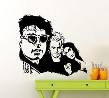 Lost Boys Wall Decal Film Movies Vinyl Sticker Home Room Art Decor Mural (483xx)