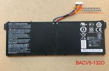 Original Battery For Acer Aspire R3-131T ES1-572 V3-372T AC14B3K AC14B8K