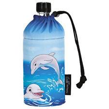 Emil die Flasche Trinkflasche Delfine 0 4 Liter