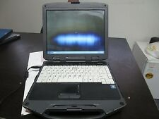 Toughbook i7 2.2GHz General Dynamics GD8200 4GB DDR3 120GB SSD KEY,S-PEN MISSING