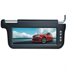 10.2 Inch TFT LCD Universal Sun Visor TFT LCD Monitor with Dual Video Right