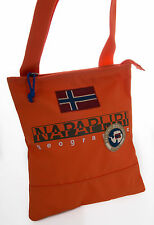 Borsa bag NAPAPIJRI north cape mini crossover 4BNN3R17 c.030 orange