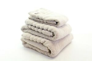 Hotel Collection Ultimate MicroCotton Bath Sheet, Mat & Hand Towel Oat L97573