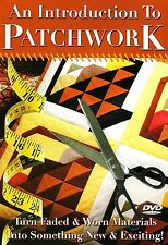 An Introduction to Patchwork [DVD]