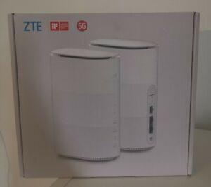 ZTE mc801A 5G LTE Router-MC801A 5G bis 3,43 Gbit/s LTE bis zu 2 Gbit/s cat22