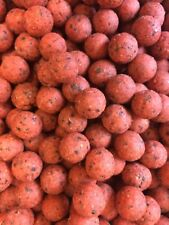 Dynamite Carpe Tec 15 mm Tutti Frutti Boilies - 100 g-Gratuit P & p