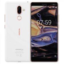 Téléphones mobiles blancs avec octa core 16-19,9 MP