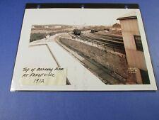New listing Vintage Mahanoy Plane, Pa Mining Memorabilia (Glossy Copies) 1912