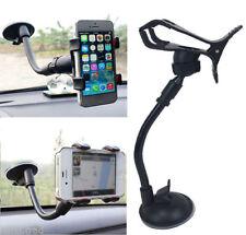Universal Car Windshield Mount Holder Bracket For GPS iPhone 6/5/4 Samsung Phone