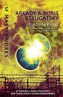 Roadside Picnic Boris Strugatsky Arkady Strugatsky Paperback Book 2012