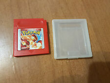 POKEMON rosso  gameboy ADVANCE GBA