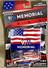 Lionel Racing NASCAR Authentics 2020 9/11 Memorial #18294 1:64 Scale Diecast