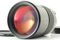 【Exc+++++】 NIKON AIS NIKKOR 180mm F/2.8 ED MF Telephoto Lens from JAPAN #624
