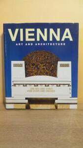 "1999 ""VIENNA - ART & ARCHITECTURE"" TOMAN - NICE ILLUS -FOLIO - CLASSIC REFERENCE"