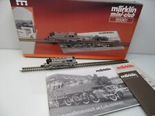 Märklin Miniclub 88961 - Spur Z - DRG - Dampflok BR 86 090 - TOP/OVP - #1395