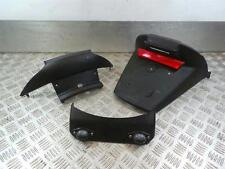 Piaggio MP3 300 LT (2010) Number Plate Holder