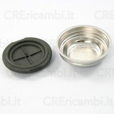 Kit Filtro Cialde Gommino Caffè RI842 RI852 SIN042 Carezza Gran GAGGIA- 11008491