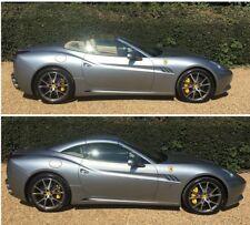 Ferrari California 2+2 2009 59 4.3l V8 460BHP Auto Convertible 39139 miles