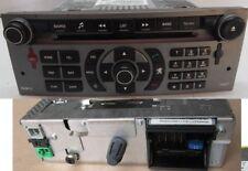 Rt3 peugeot 407 citroen c5 Navigation rt3 n1+ 04 GSM téléphone mp3 965657712yw