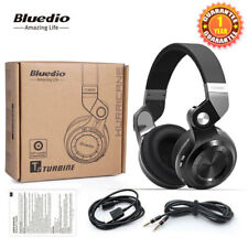 Bluedio Turbine T2 Bluetooth 4.1 Headsets Wireless Stereo Headphone Foldable