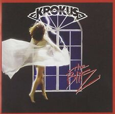 Krokus - The Blitz (NEW CD)