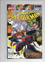 Amazing SPIDER-MAN #24, Annual, NM, 1963 1990, Ant-Man, more in store