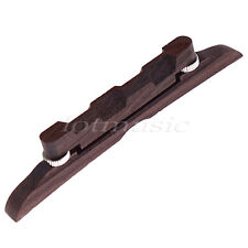 BRAND NEW MANDOLIN BRIDGE Adjustable  114mm length