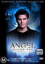 Angel : Season 1 (DVD, 2006, 6-Disc Set) NEW